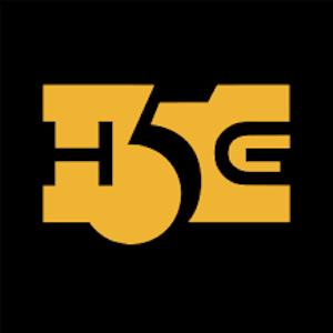 Die Spiele von High 5 gehen in Dänemark online
