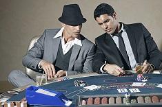 Das Casino kommt zu Ihnen