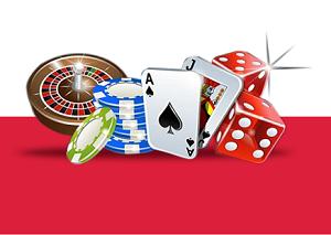 Polens erstes staatliches Casino im Aufbau