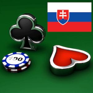 Slowakei lockert Glücksspielgesetze