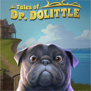 Das Spielautomat Tales of Dr. Dolittle