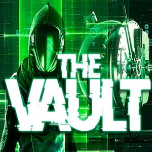 Spielautomat The Vault
