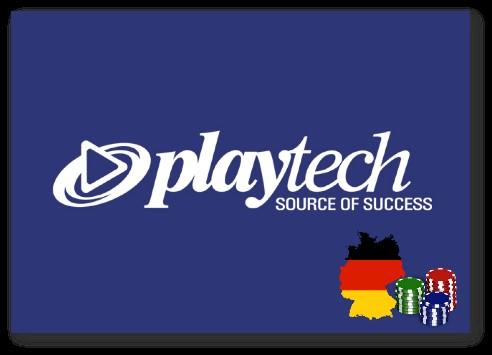 Playtech nimmt deutsche Casinospieler an